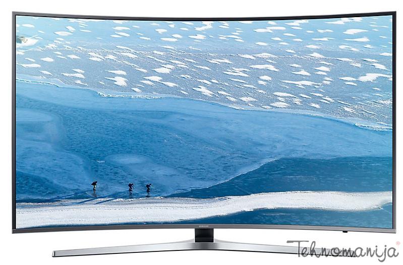 """SAMSUNG Televizor UE43KU6652UXXH LED, 43"""""""