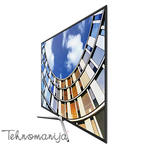 SAMSUNG Televizor LED UE43M5572AUXXH sive boje