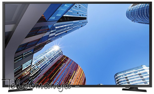 "SAMSUNG Televizor UE49M5002AKXXH LED, 49"""
