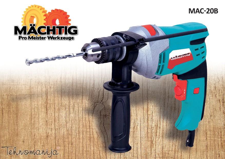 MACHTIG vibraciona bušilica MAC 20B