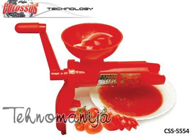 COLOSSUS Presa za paradajz CSS 5554