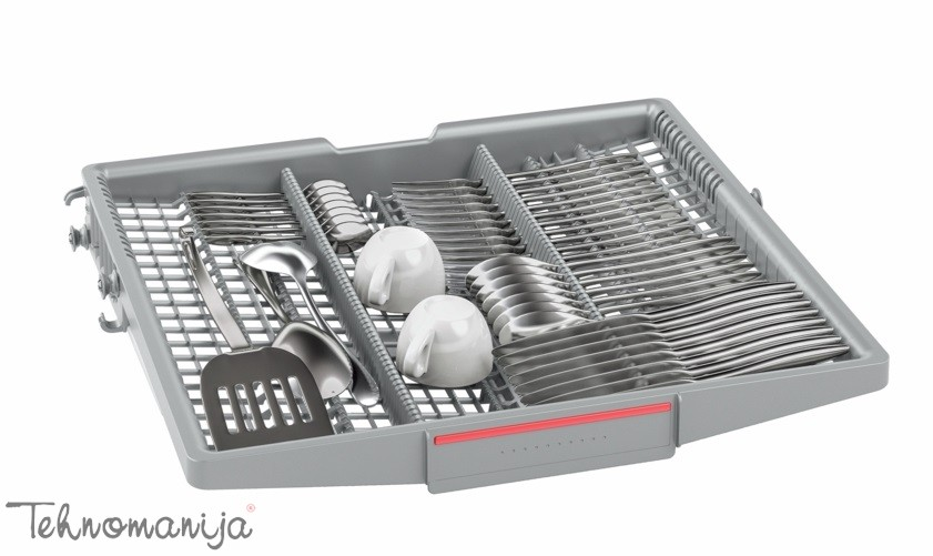 BOSCH Mašina za pranje sudova SMV 46KX01E, Ugradna