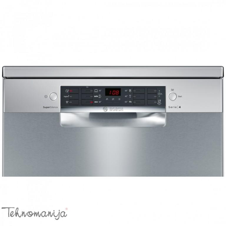 BOSCH Mašina za pranje sudova SMS 46GI05E, Samostalna