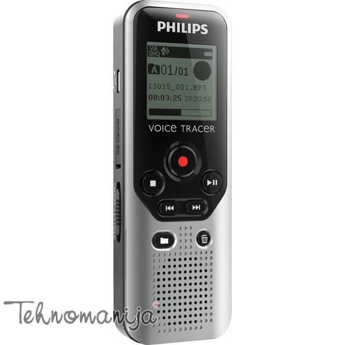 PHILIPS Diktafon DVT 1200