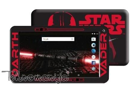 """eSTAR Tablet računar THEMED2 STARWARS, 7"""", 1 GB, 8 GB"""