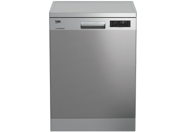 BEKO Mašina za pranje sudova DFN 26422 X, Samostalna
