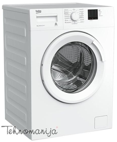BEKO Mašina za pranje veša WRE 7512 XWW