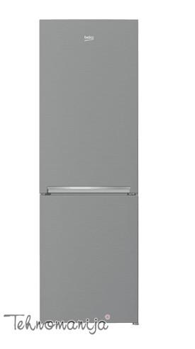 BEKO Kombinovani frižider RCSA 330 K20 PT, Samootapajući