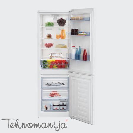 BEKO Kombinovani frižider RCNA 320 K20 W, Neo Frost
