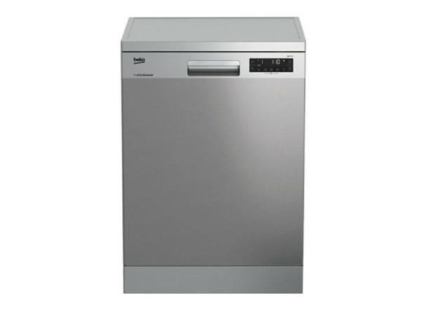 BEKO Mašina za pranje sudova DFN 28430 X, Samostalna
