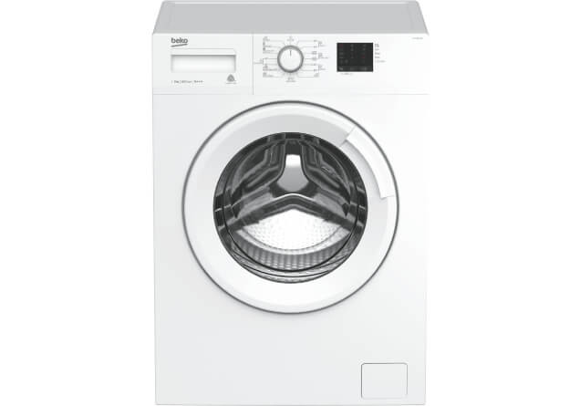 BEKO Mašina za pranje veša WTV 8511 X0