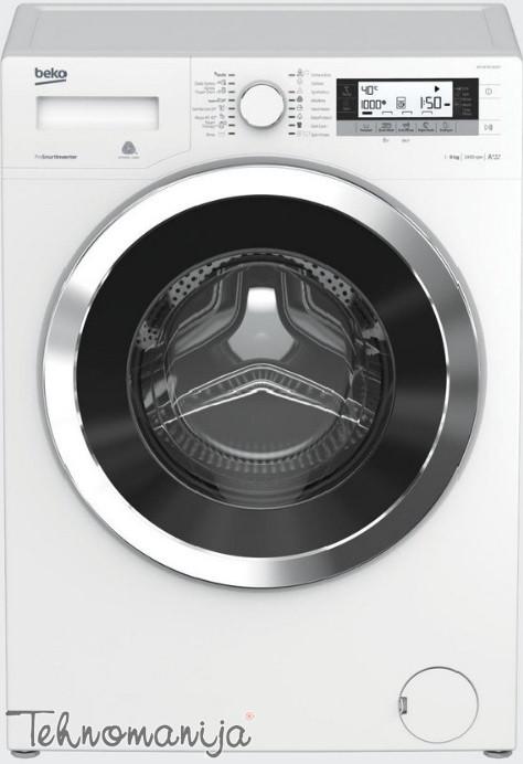 BEKO Mašina za pranje veša WTV 8735 XC0ST