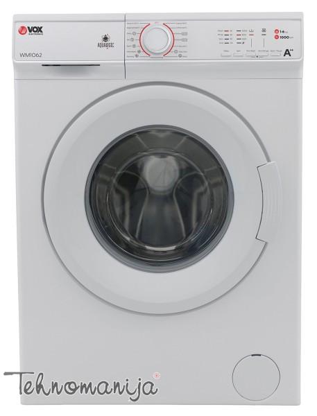 VOX Mašina za pranje veša WM 1062 SLIM
