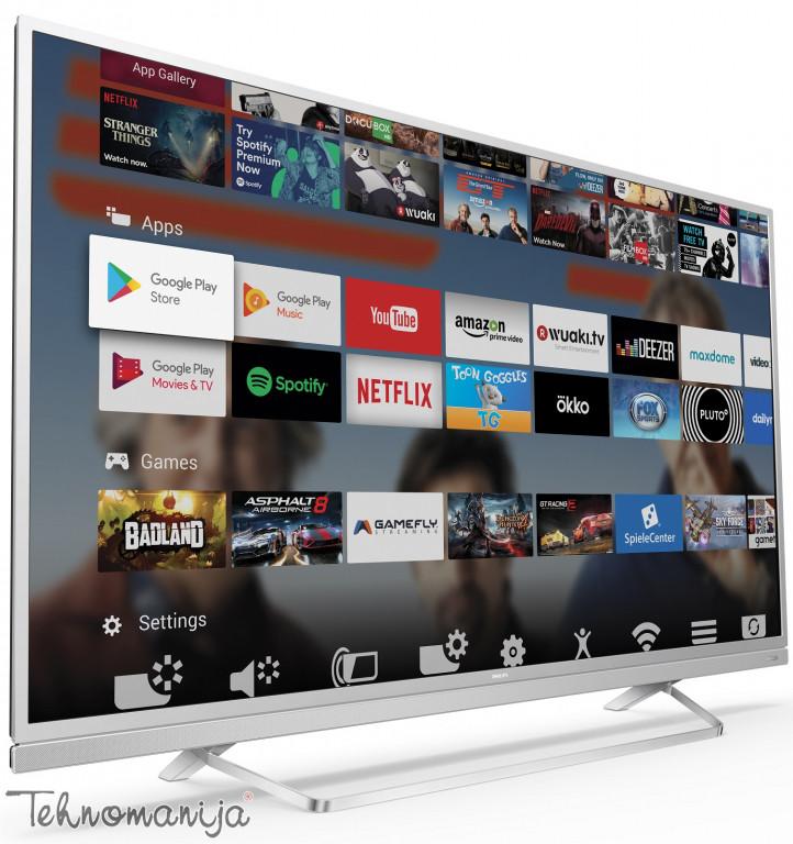 PHILIPS TV 55PUS6482 12