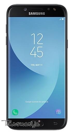 SAMSUNG Galaxy J5 (2017) Dual Sim Crni J530 DS CRNA