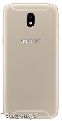 SAMSUNG Galaxy J5 (2017) J530 DS ZLATNA