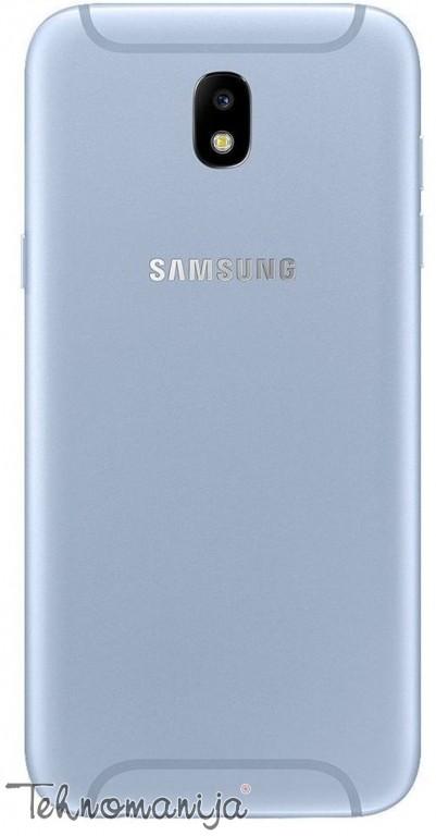 SAMSUNG Galaxy J5 (2017) Dual Sim Srebrni J530 DS SREBRNA