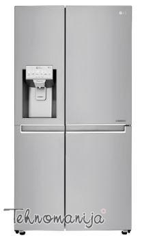 LG Side by side frižider GSL961NSBZ, Total No Frost