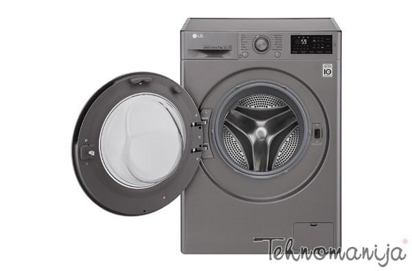 LG Mašina za pranje veša F4J5QN7S