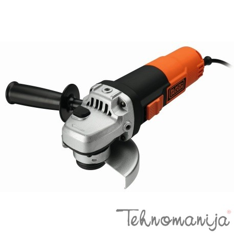 BLACK & DECKER brusilica KG911