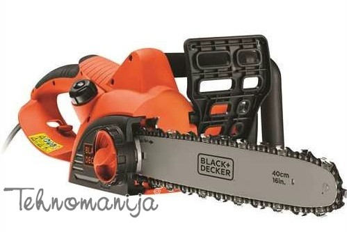 BLACK & DECKER testera CS2040