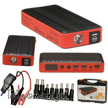 DENVER Prenosna baterija JST 10000