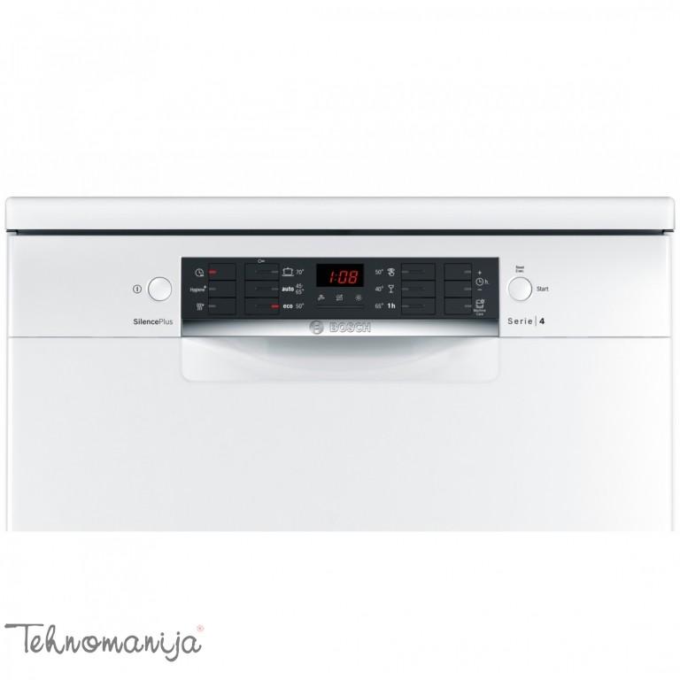BOSCH Mašina za pranje sudova SMS46AW01E, Samostojeća