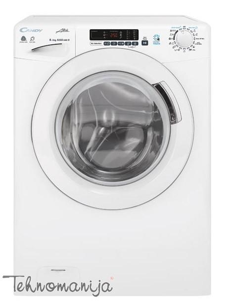 CANDY Mašina za pranje i sušenje veša GVSW 485D-S