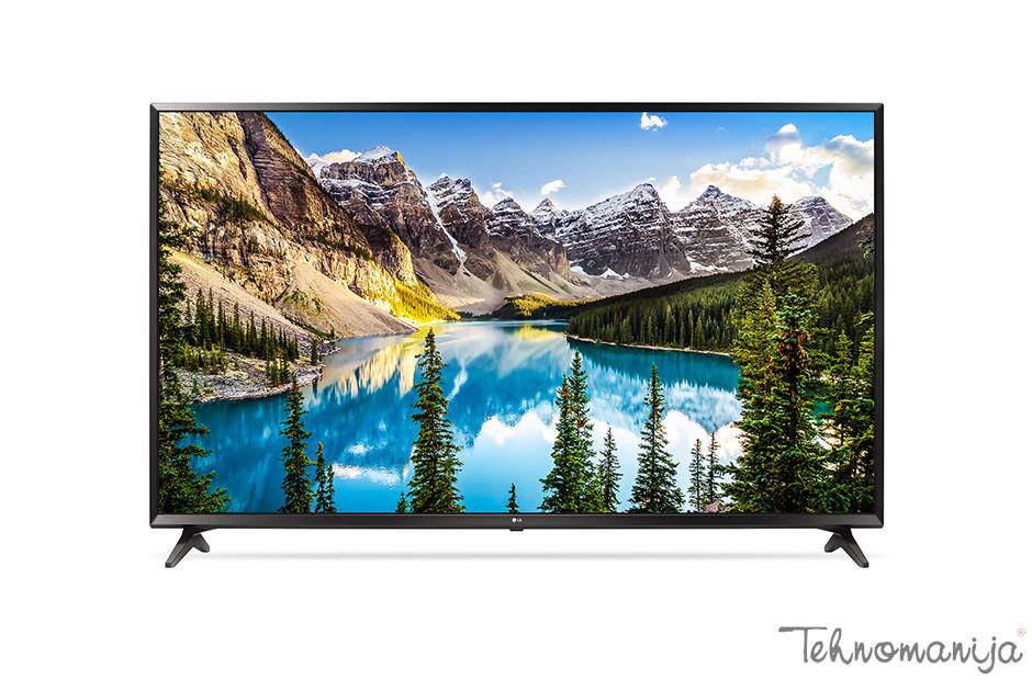 "LG Televizor ULTRA HD SMART 55UJ6307.AEE 55"", LED"
