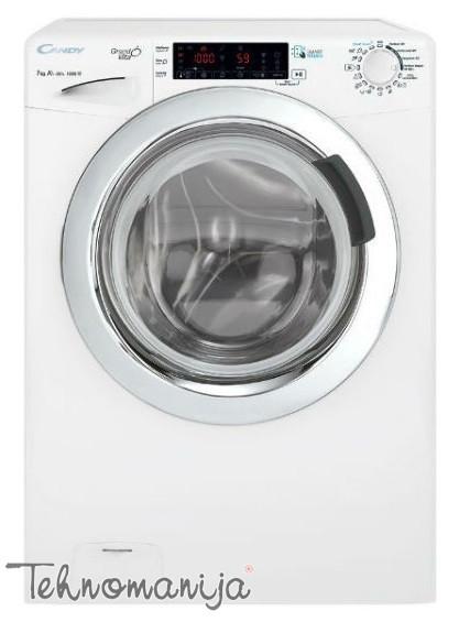CANDY Mašina za pranje veša GVS4 137 TWHC3