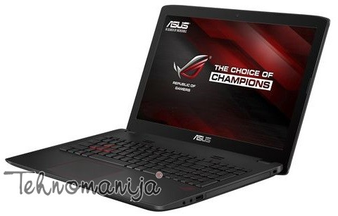 ASUS laptop GL552VW CN286T