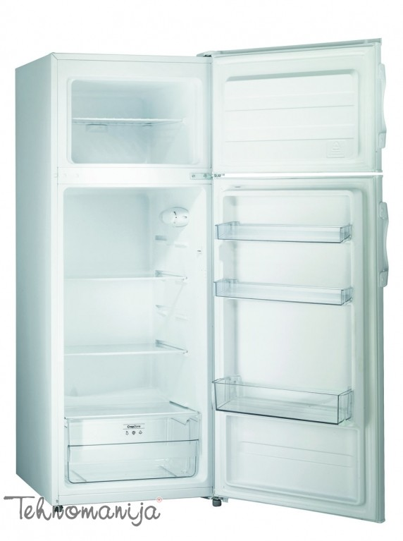 GORENJE Kombinovani frižider RF4141 ANW, Samootapajuci