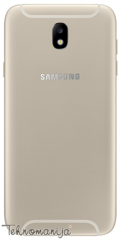 SAMSUNG Galaxy J7 (2017) Dual Sim Zlatni J730 GOLD