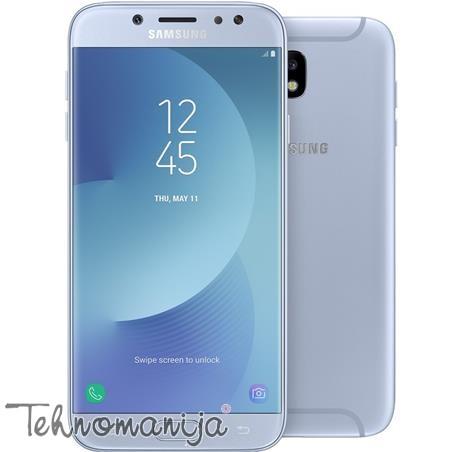 SAMSUNG Galaxy J7 (2017) Dual Sim Sivi J730 SILVER
