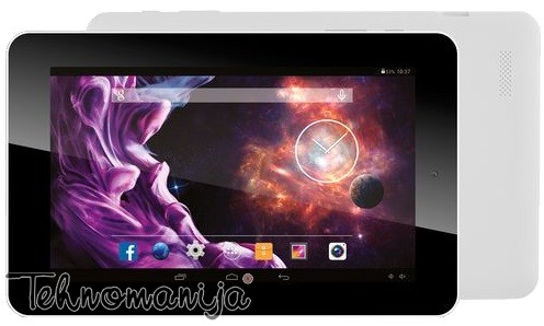 eStar tablet wifi BEAUTY WHITE