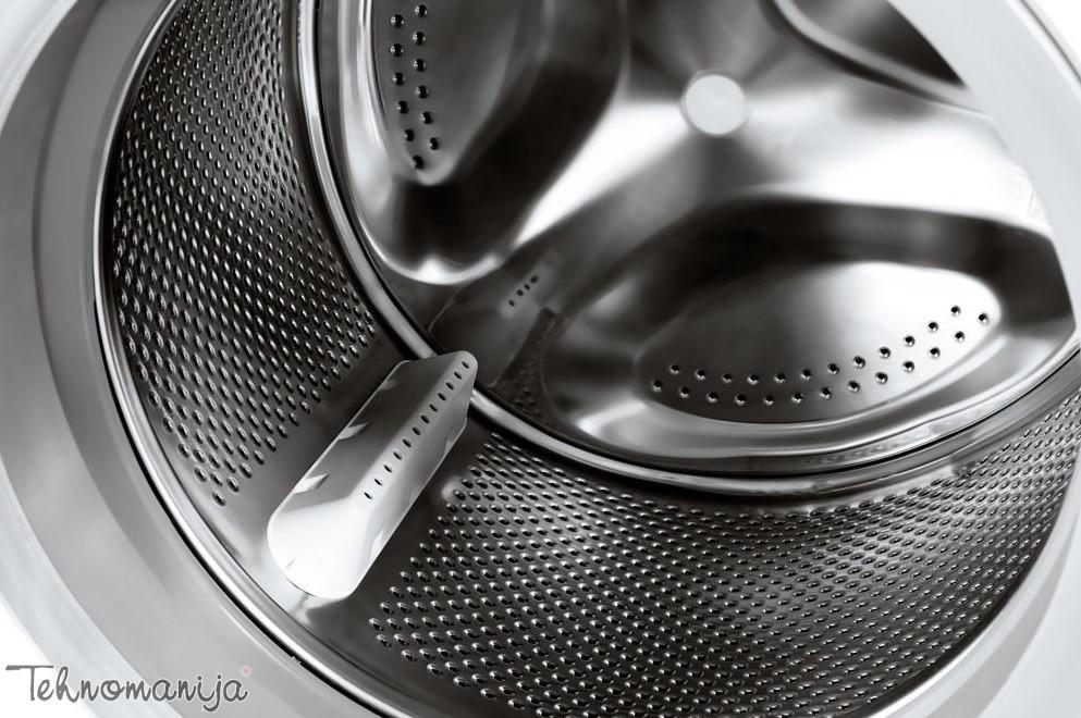 WHIRLPOOL Mašina za pranje veša FWSG61053W