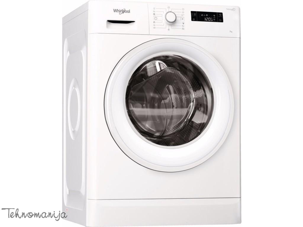 WHIRLPOOL mašina za pranje FWF71483W