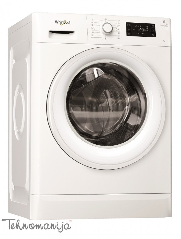 WHIRLPOOL Mašina za pranje veša FWG91484W