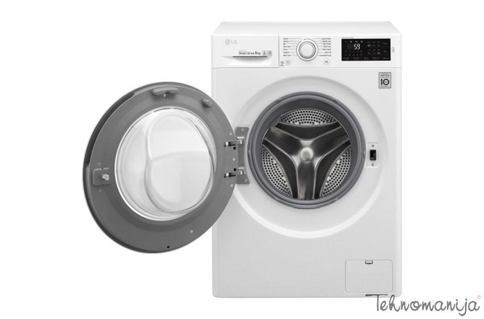 LG Mašina za pranje veša F2J5TN3W