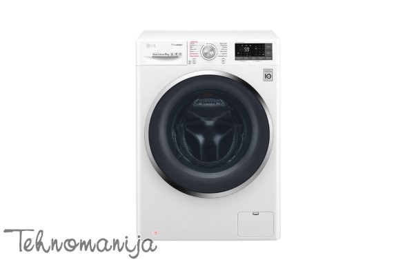 LG Mašina za pranje veša F4J8VS2W