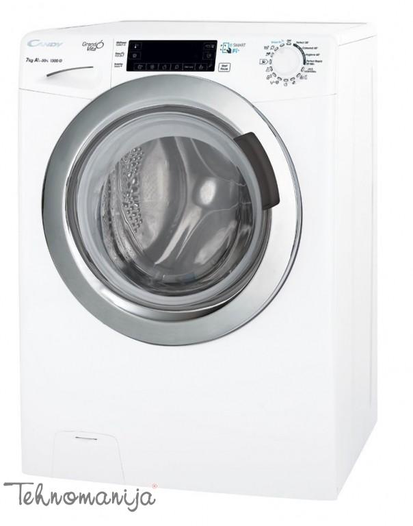 CANDY Mašina za pranje veša GVF4 137LWHC3/2S