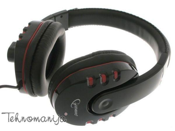 GEMBIRD Slušalice GHS 402
