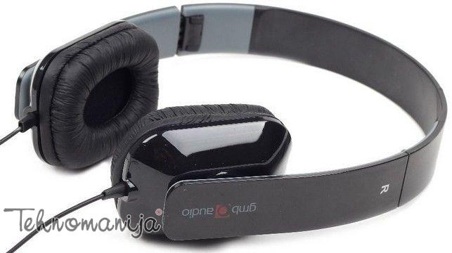 GEMBIRD Slušalice MHP FCO GBK