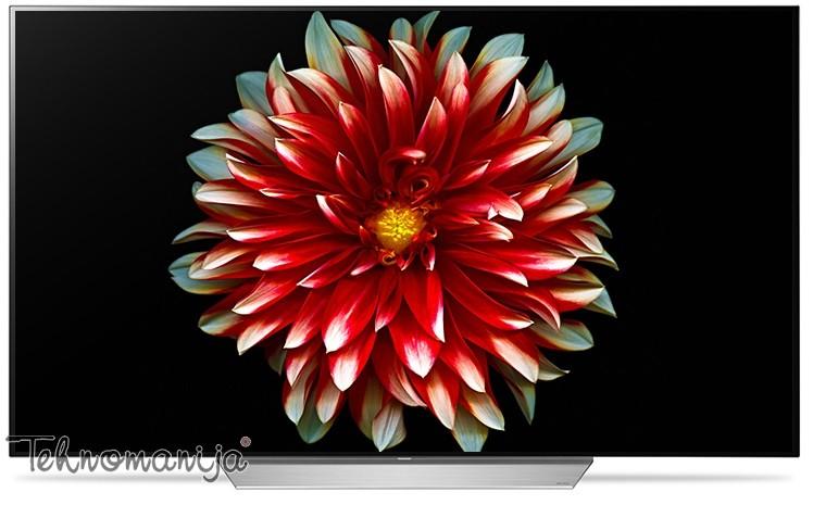"""LG Televizor OLED65C7V.AEE OLED, 65"""""""