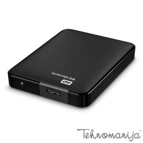 WESTERN DIGITAL eksnterni hard disk WDBU6Y0030BBK WESN