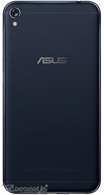 """ASUS Mobilni telefon ZB501KL BLACK 5.0"""" , 2 GB, 13 Mpix"""
