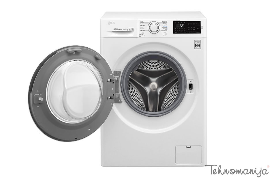 LG Mašina za pranje i sušenje veša F2J6HM0W