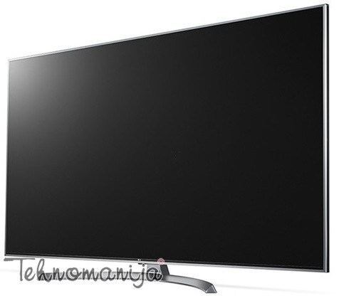 "LG Televizor 55UJ7507.AEE IPS, 55"""