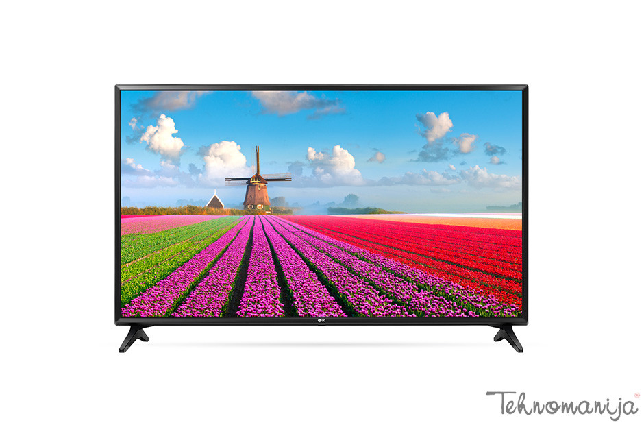 "LG Televizor FULL HD SMART 49LJ594V.AEE 49"", LED"