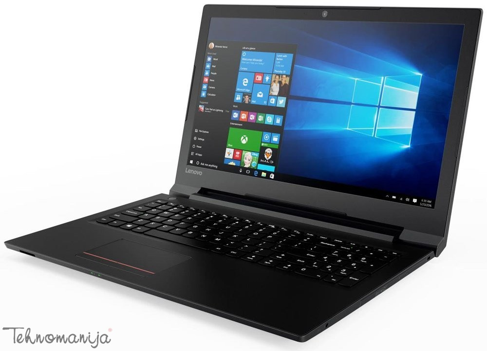 LENOVO Laptop V110 15IAP 80TG01NYA, 15.6, 4 GB, 500 GB HDD